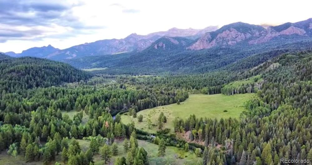 P9 County Road 382 Property Photo - Chromo, CO real estate listing