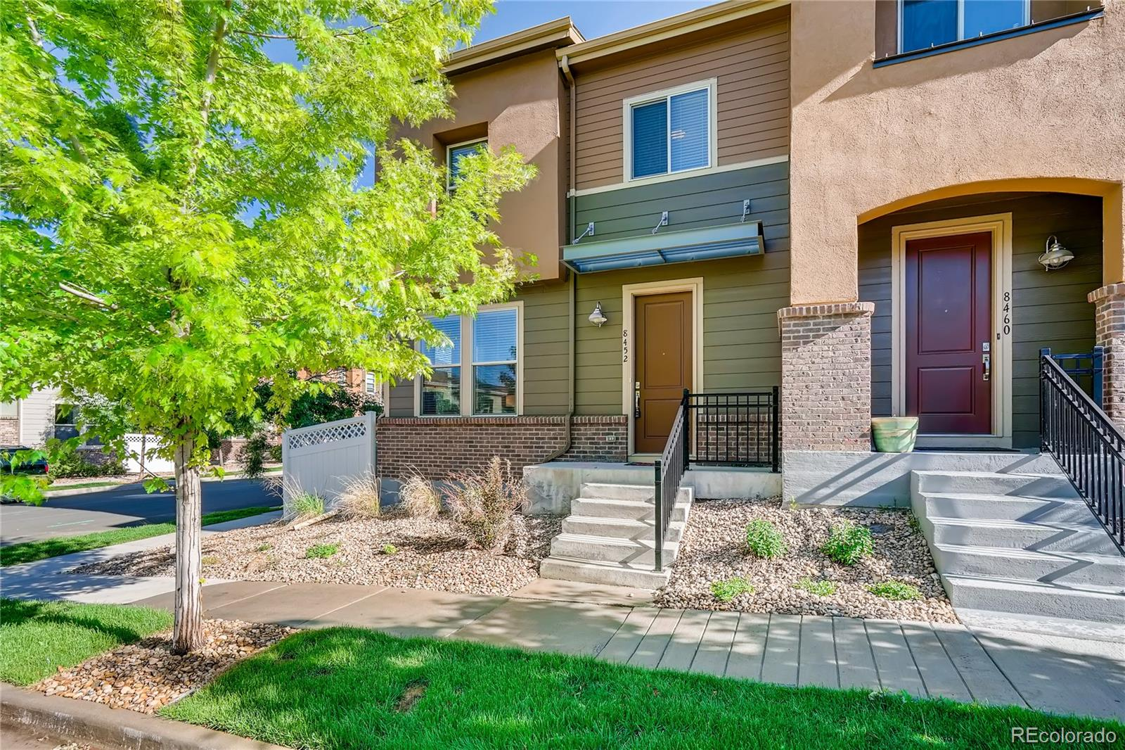 8452 Redpoint Way Property Photo - Broomfield, CO real estate listing