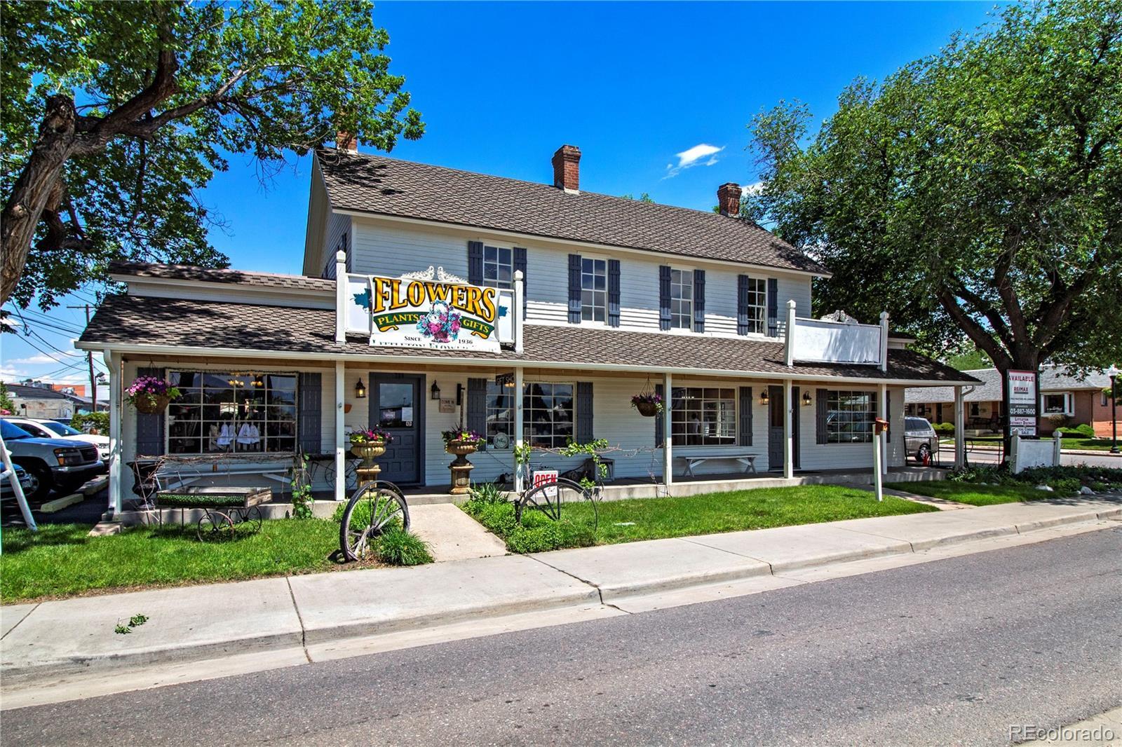 5728 S Rapp Street #5728 Property Photo - Littleton, CO real estate listing
