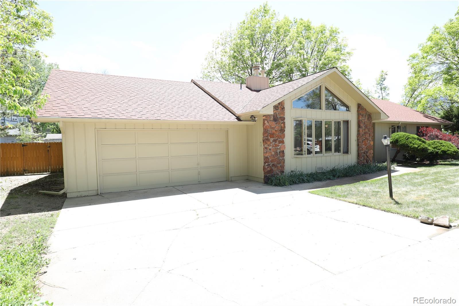 1014 55th Street Property Photo - Boulder, CO real estate listing
