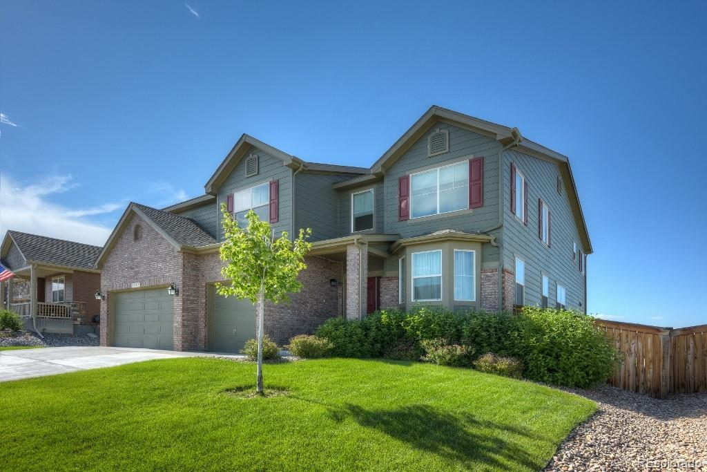 7937 E 139th Place Property Photo - Thornton, CO real estate listing