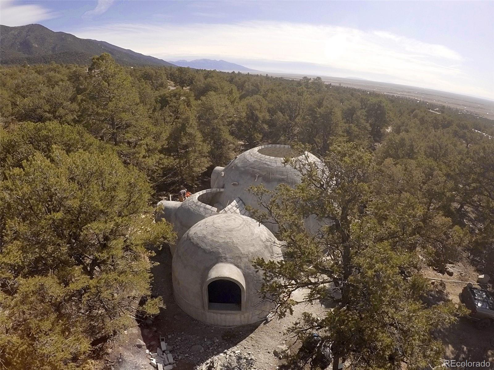 408 N Chaparral Way Property Photo - Crestone, CO real estate listing