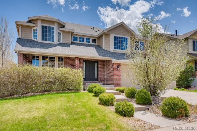 5517 Palomino Way, Frederick, CO 80504 - Frederick, CO real estate listing