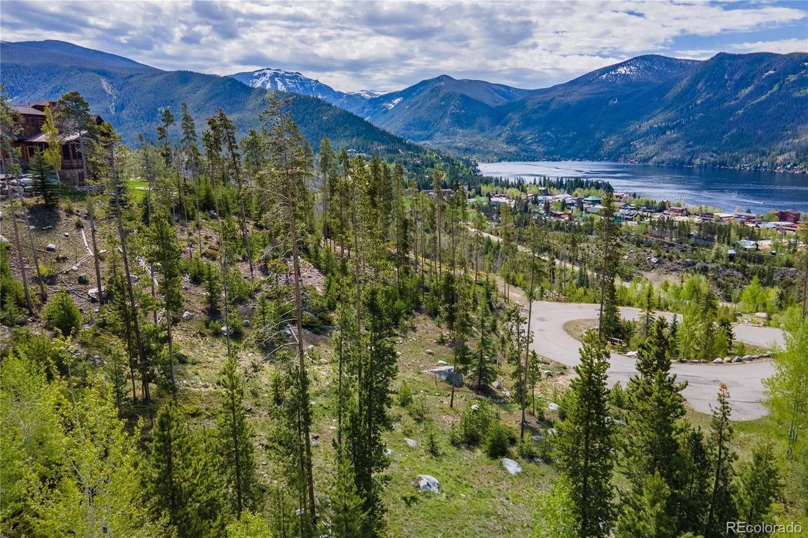 795 Old Tonahutu Ridge Road Property Photo - Grand Lake, CO real estate listing