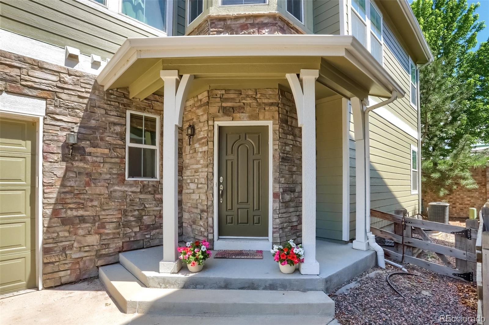 11882 E Fair Avenue Property Photo - Greenwood Village, CO real estate listing