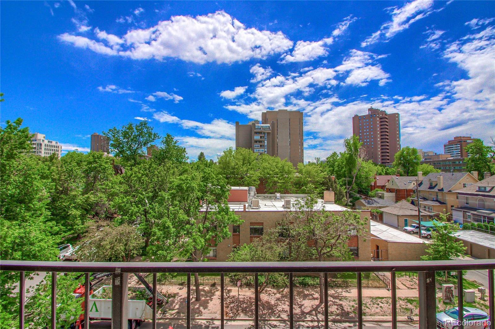 1433 N Williams Street #502, Denver, CO 80218 - Denver, CO real estate listing