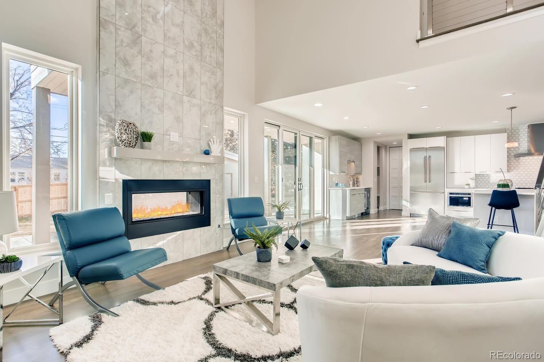1461 S Clermont Street, Denver, CO 80222 - Denver, CO real estate listing