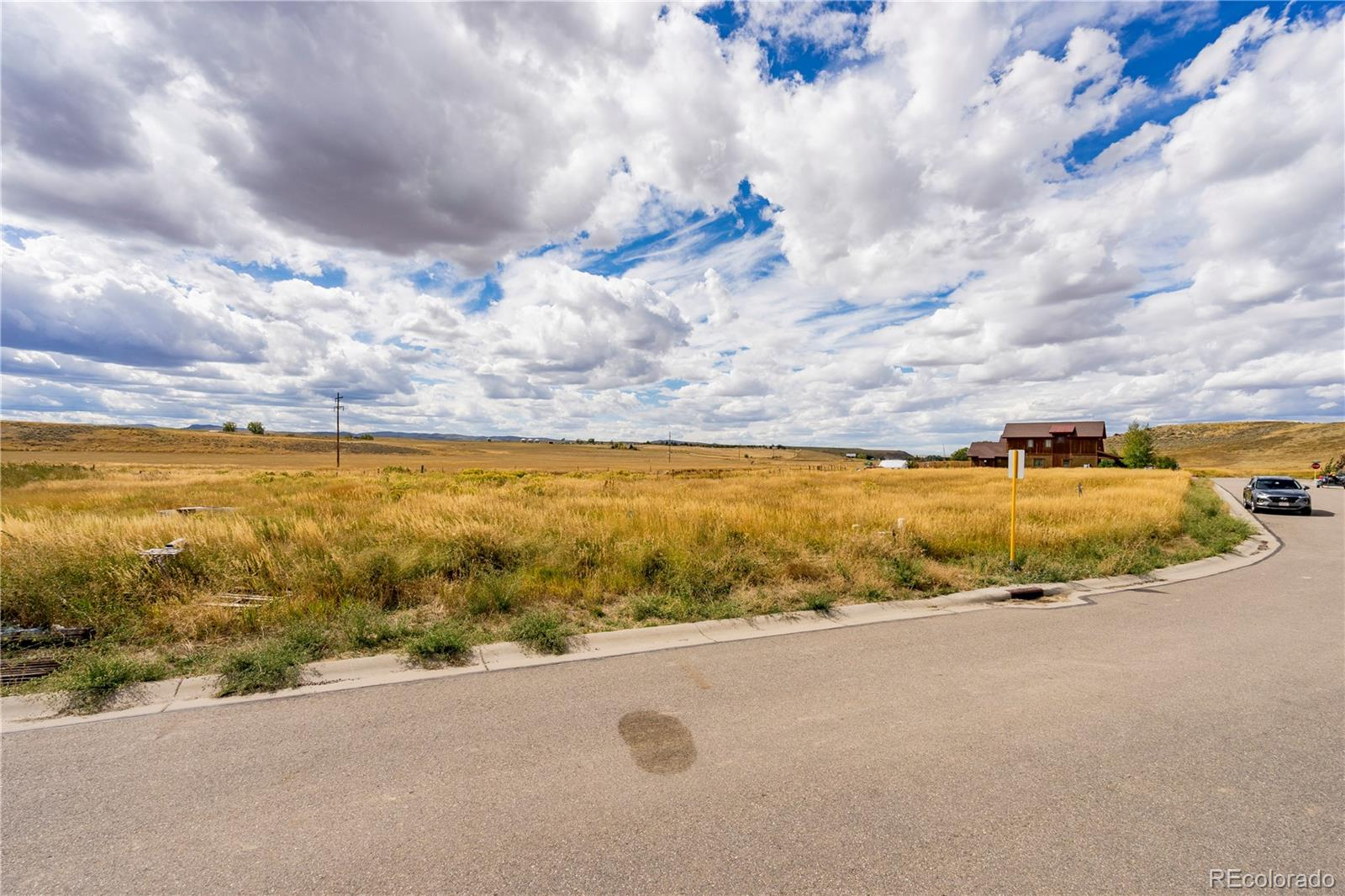 936 Dry Creek South Road Property Photo - Hayden, CO real estate listing