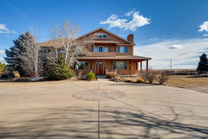 7566 Skyway Court Property Photo - Boulder, CO real estate listing