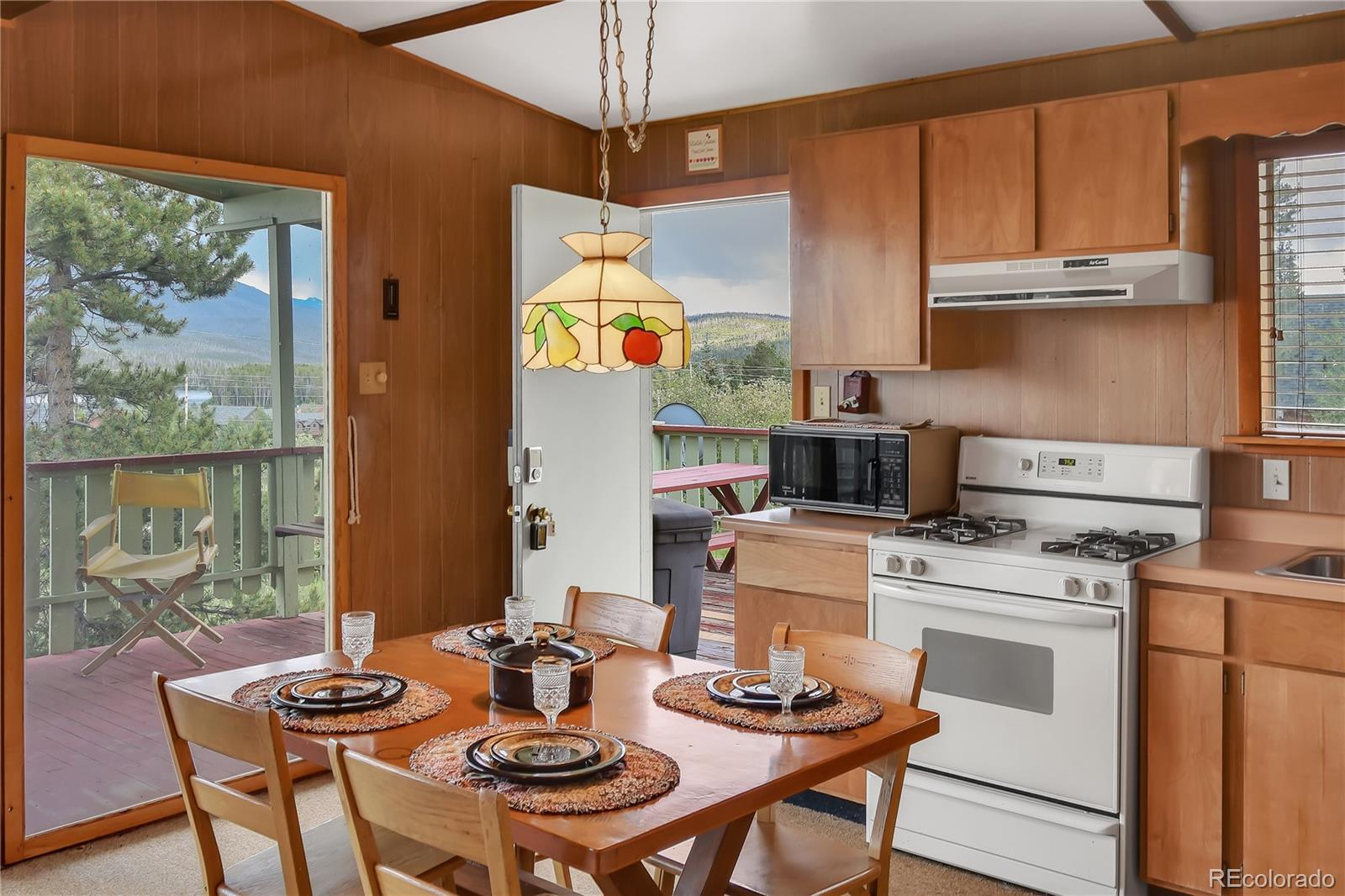 278 County Road 4651 Property Photo - Grand Lake, CO real estate listing