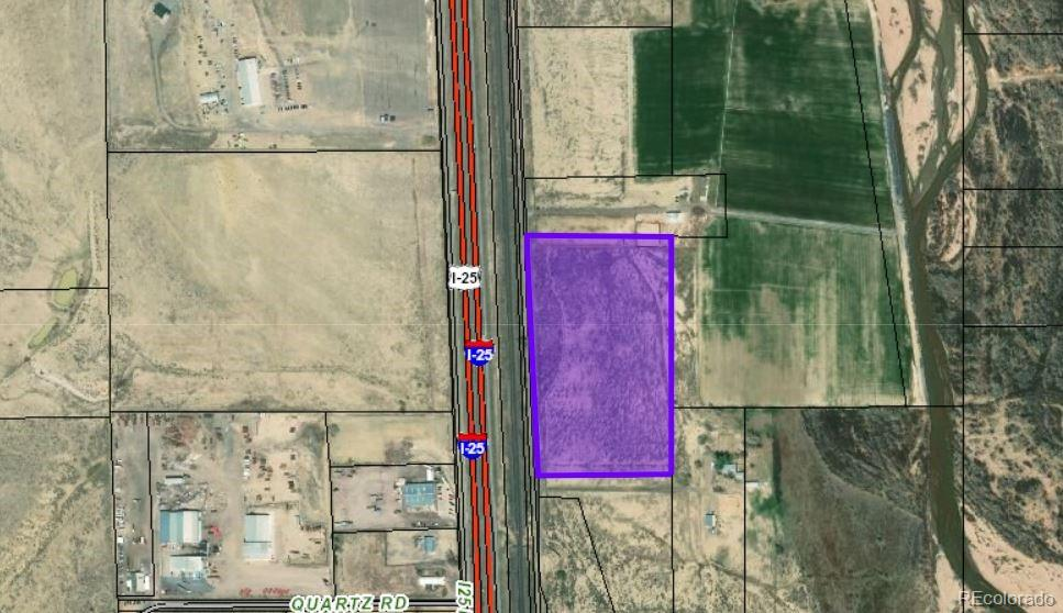 000 N I-25 Frontage Road Property Photo - Pueblo, CO real estate listing