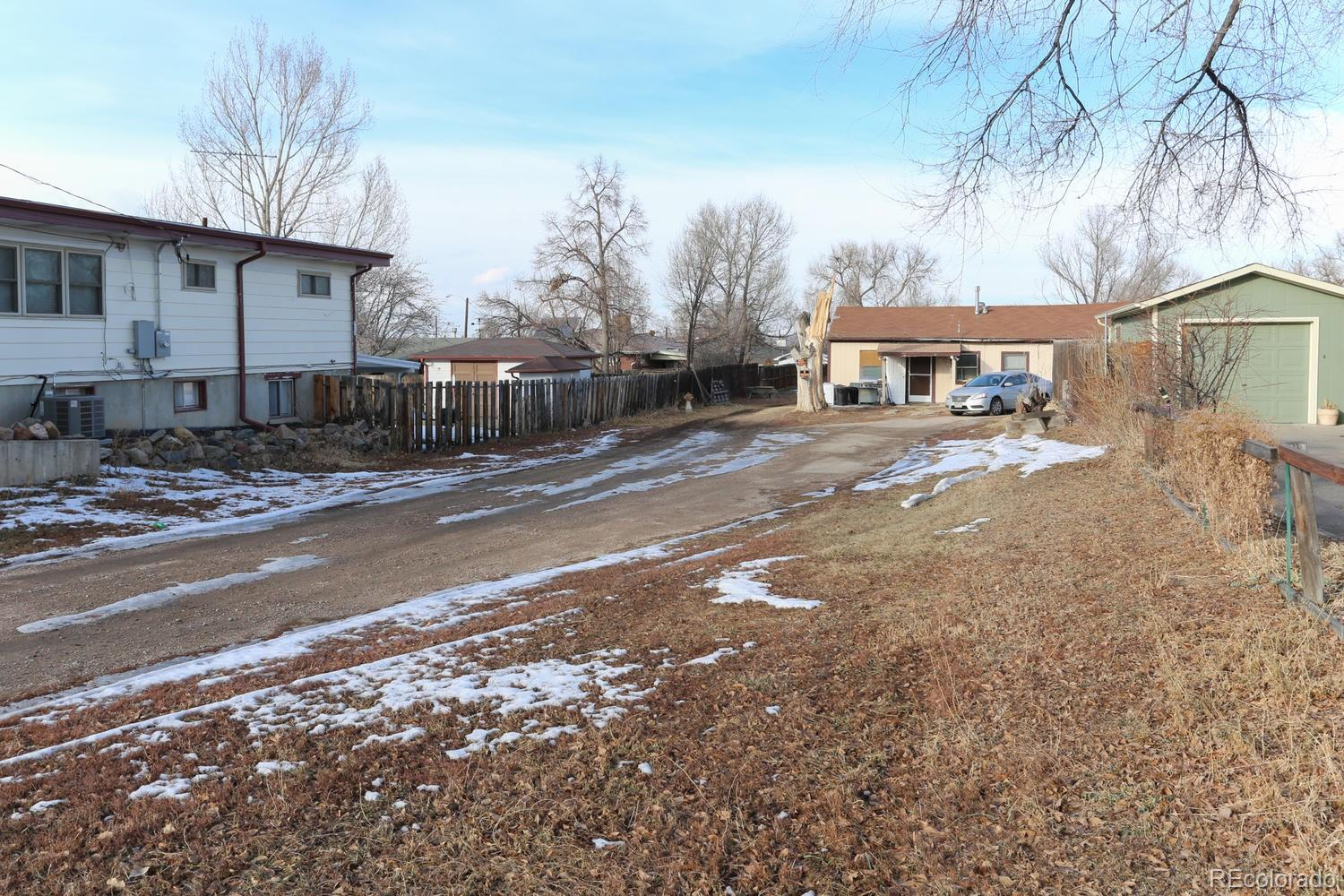 3281 W 53rd Avenue Property Photo - Denver, CO real estate listing