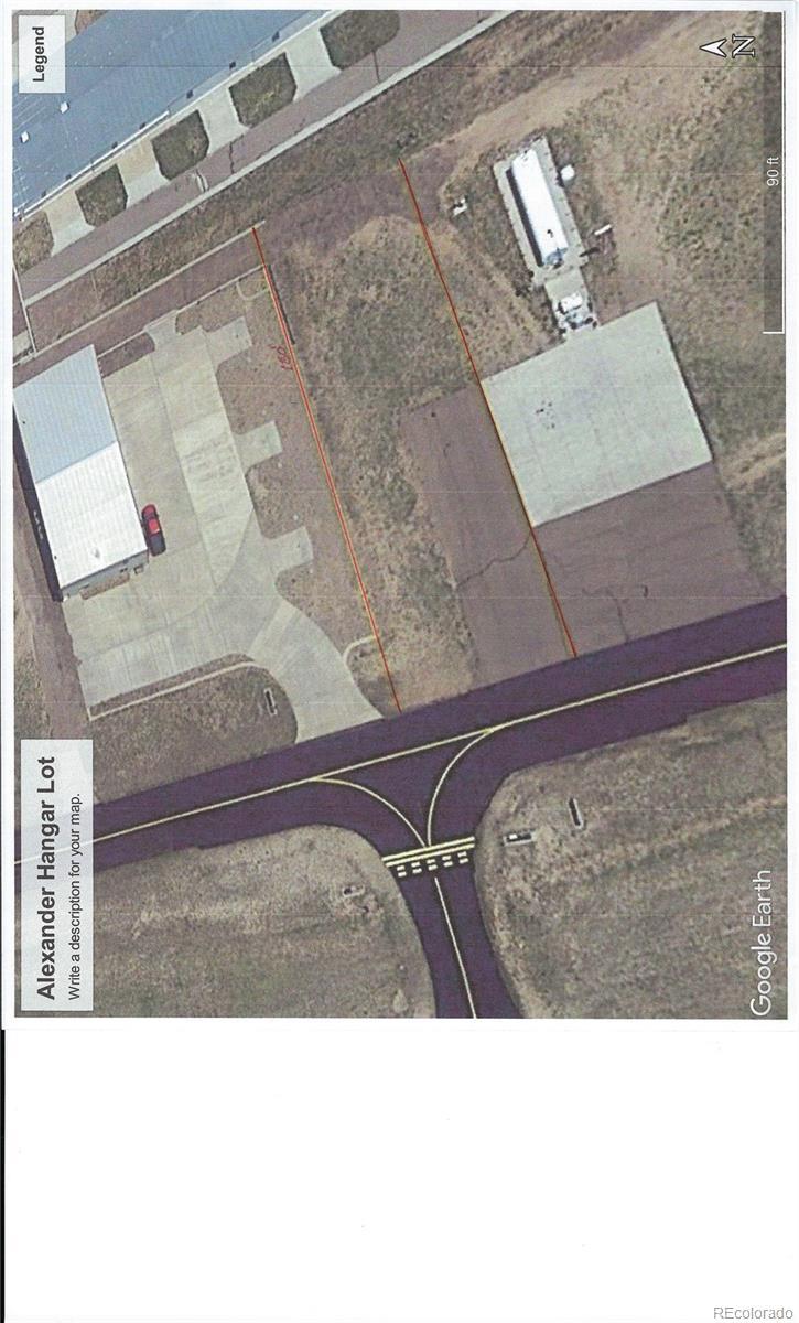 8260 Cessna Drive Property Photo - Peyton, CO real estate listing