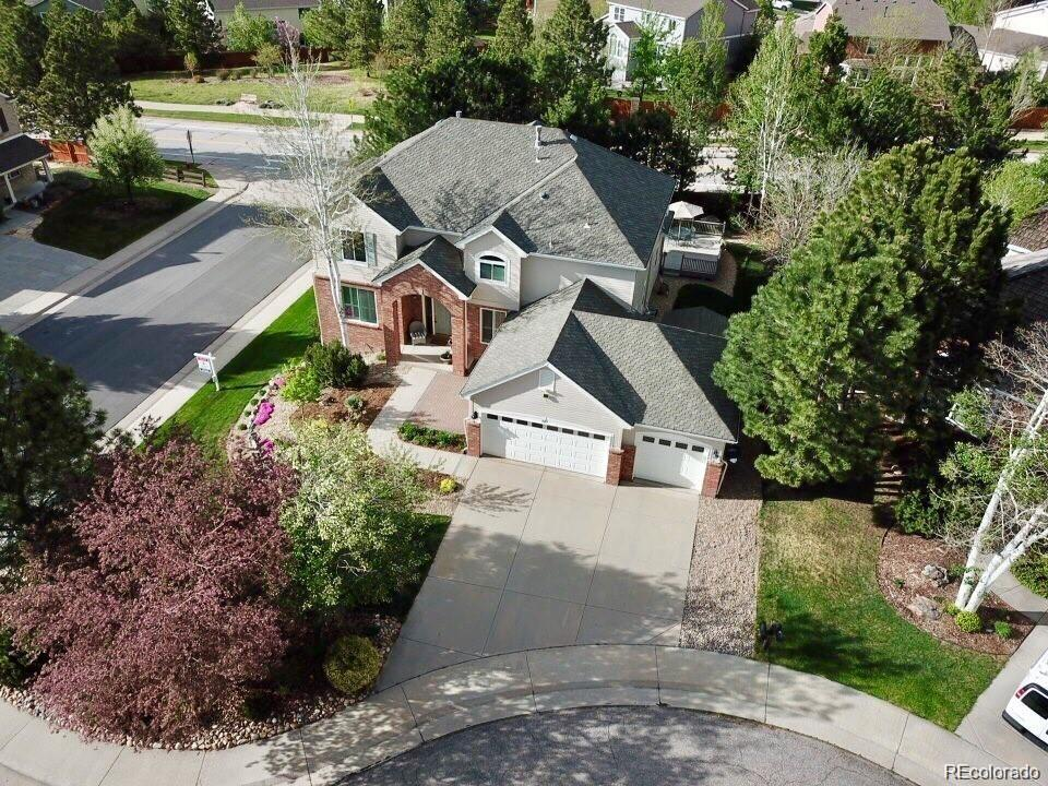 327 Ingleton Court, Castle Pines, CO 80108 - Castle Pines, CO real estate listing
