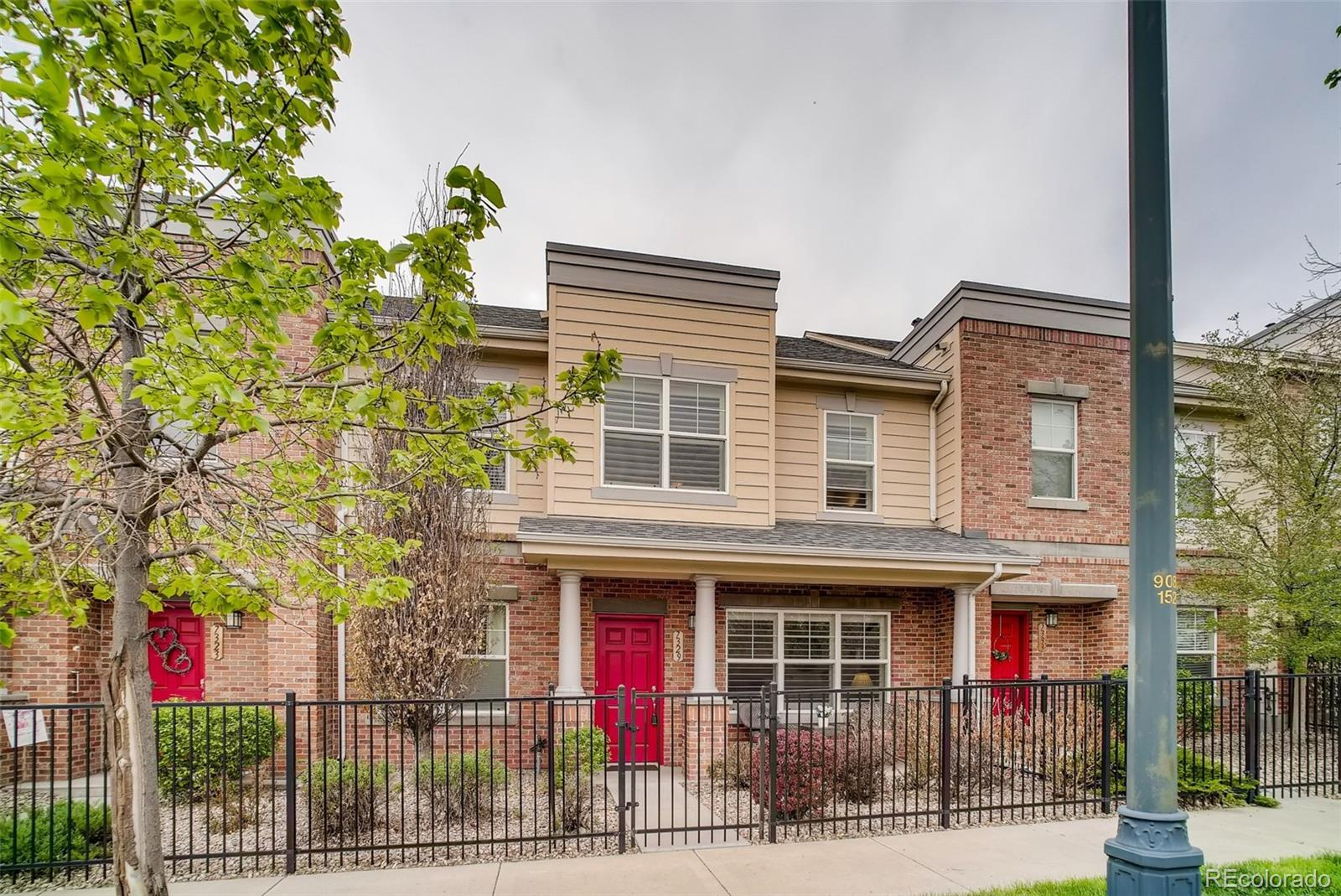 7329 Lowell Boulevard Property Photo - Westminster, CO real estate listing