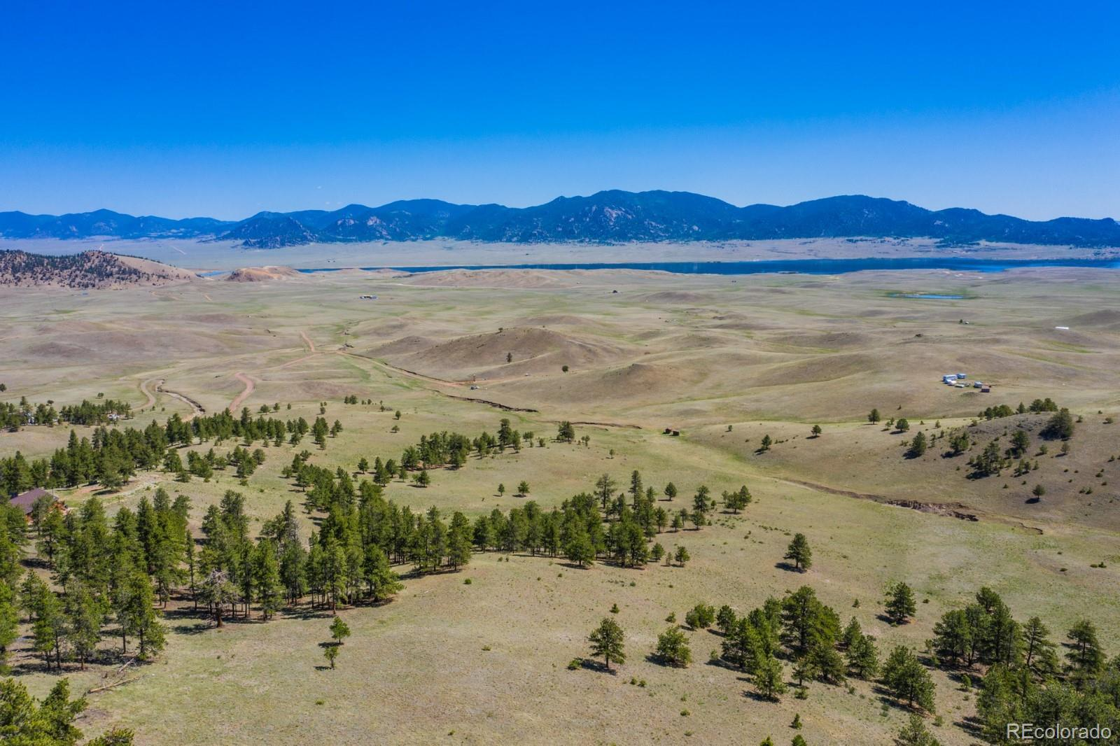 Canyon Ranch In Park County Near Guffey Real Estate Listings Main Image