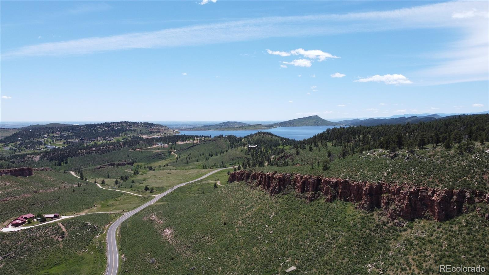 2229 S County Road 31 Property Photo - Loveland, CO real estate listing
