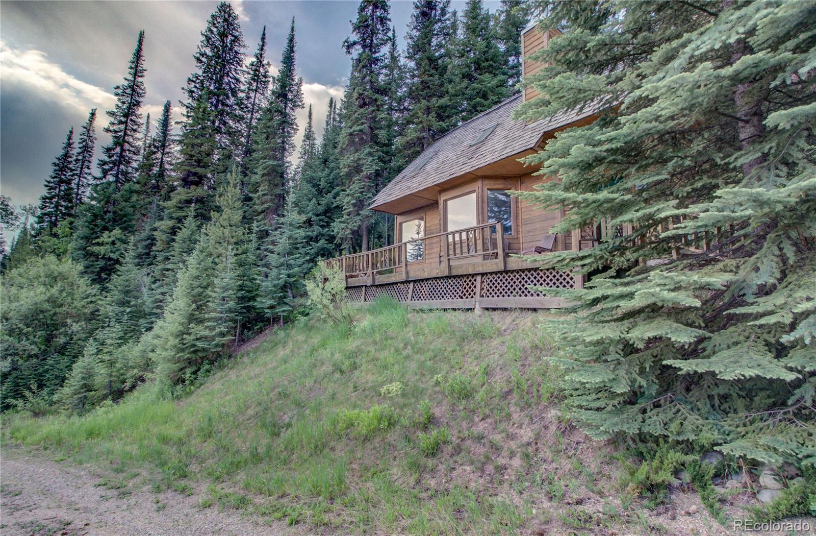 36875 Tree Haus Drive Property Photo 1