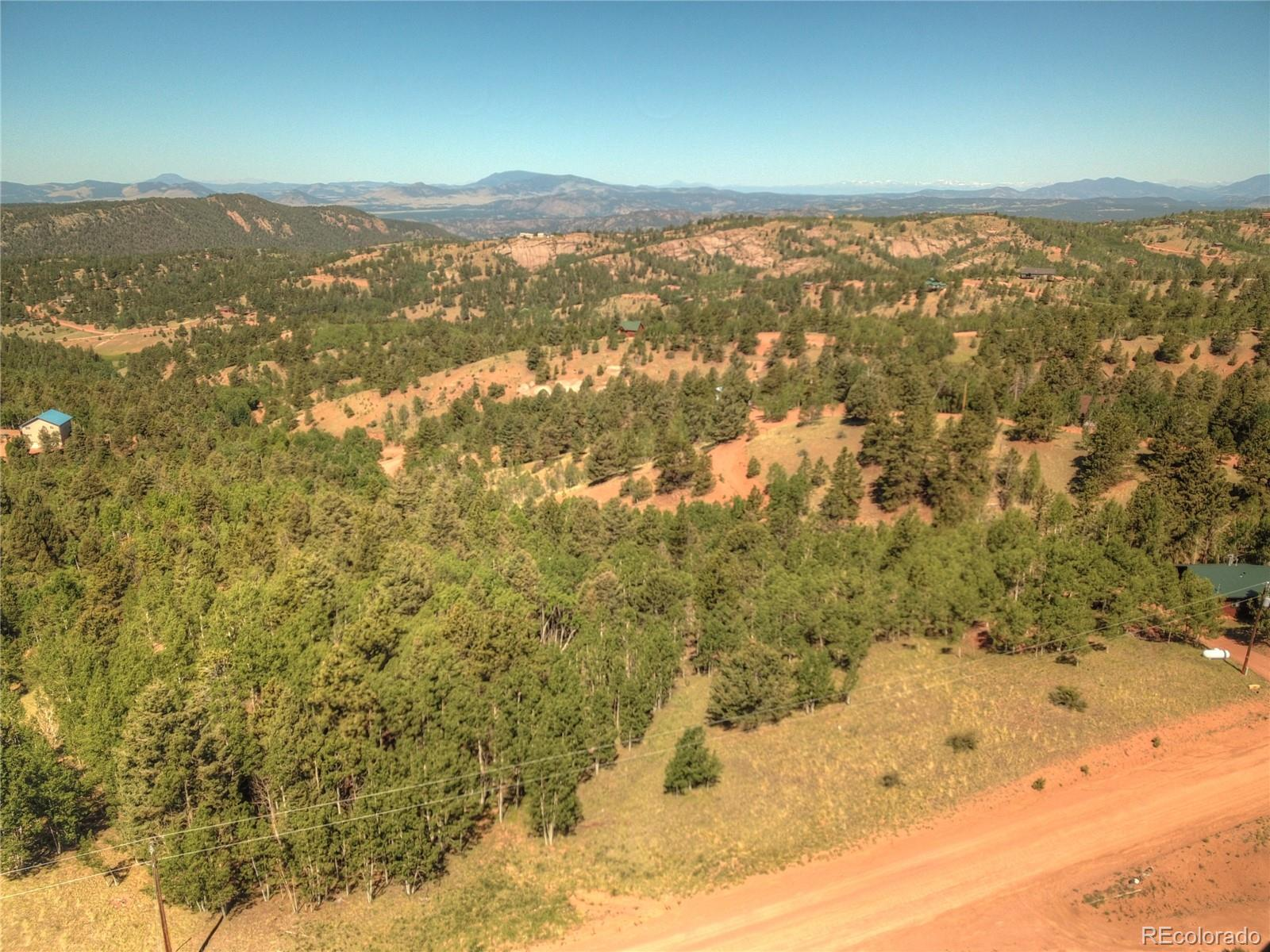 985 May Queen Drive Property Photo - Cripple Creek, CO real estate listing