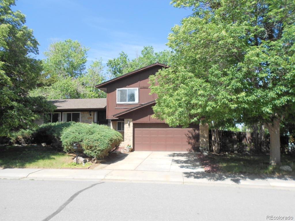 3303 S Quintero Street Property Photo - Aurora, CO real estate listing