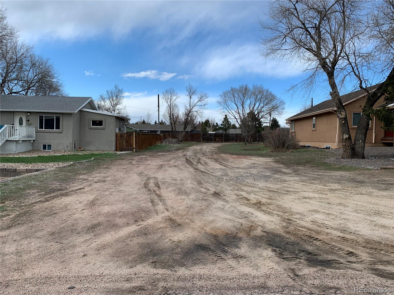 4th Street Property Photo - Monument, CO real estate listing