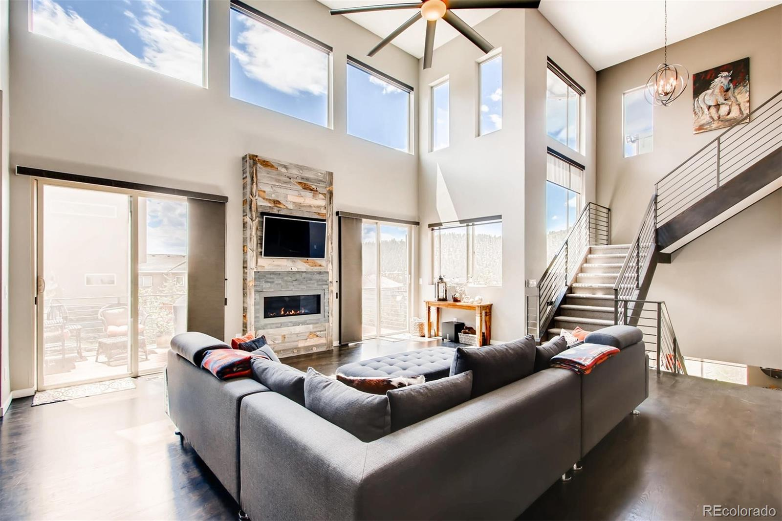 28464 Tepees Way, Evergreen, CO 80439 - Evergreen, CO real estate listing