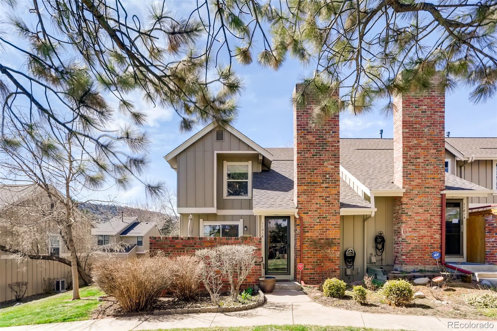 11816 Elk Head Range Road Property Photo - Littleton, CO real estate listing