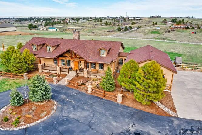 45720 Kitty Hawk Circle, Parker, CO 80138 - Parker, CO real estate listing