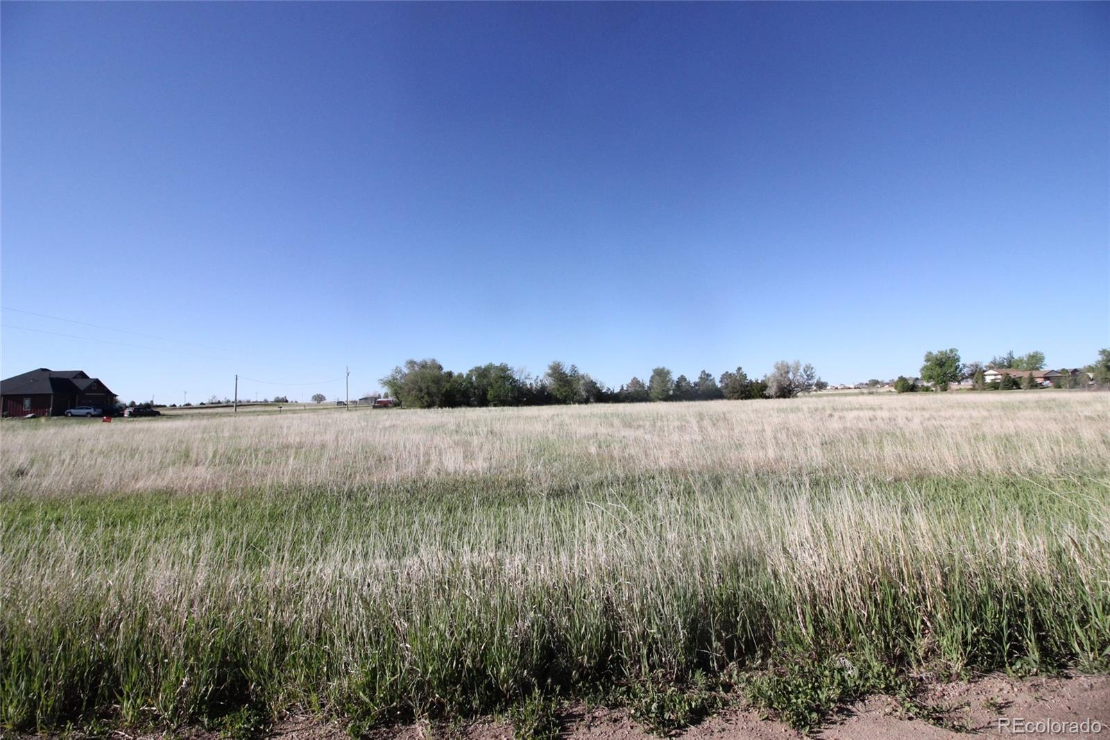 lot 5 Comanche Circle Property Photo - Strasburg, CO real estate listing