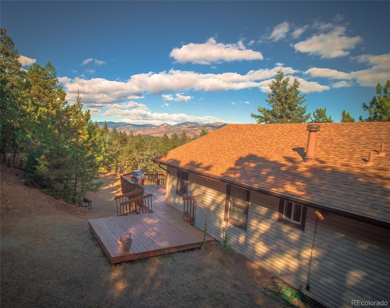 30392 Pine crest Drive, Evergreen, CO 80439 - Evergreen, CO real estate listing