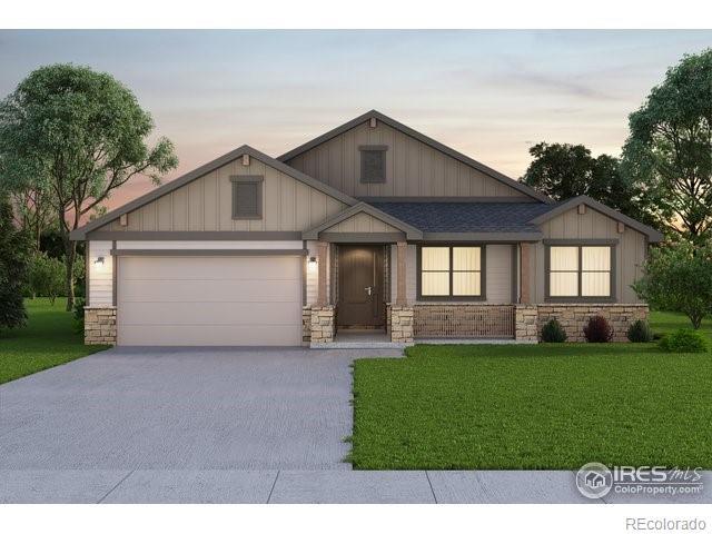 6039 Maidenhead Drive Property Photo - Windsor, CO real estate listing