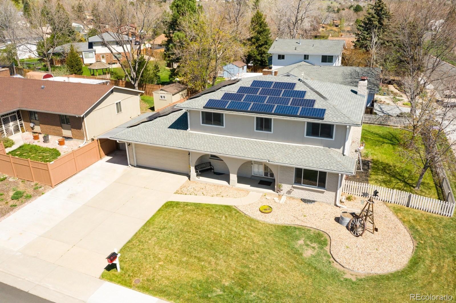 10925 W Montana Place, Lakewood, CO 80232 - Lakewood, CO real estate listing
