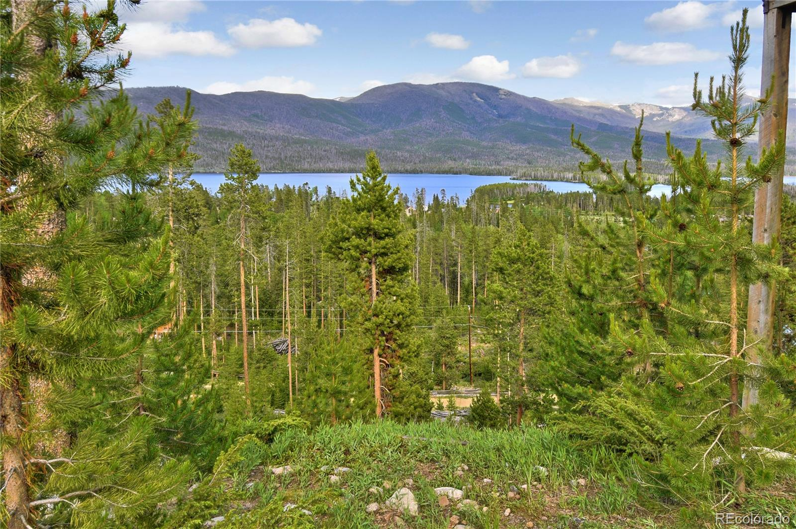 156 County Road 463 Property Photo - Grand Lake, CO real estate listing