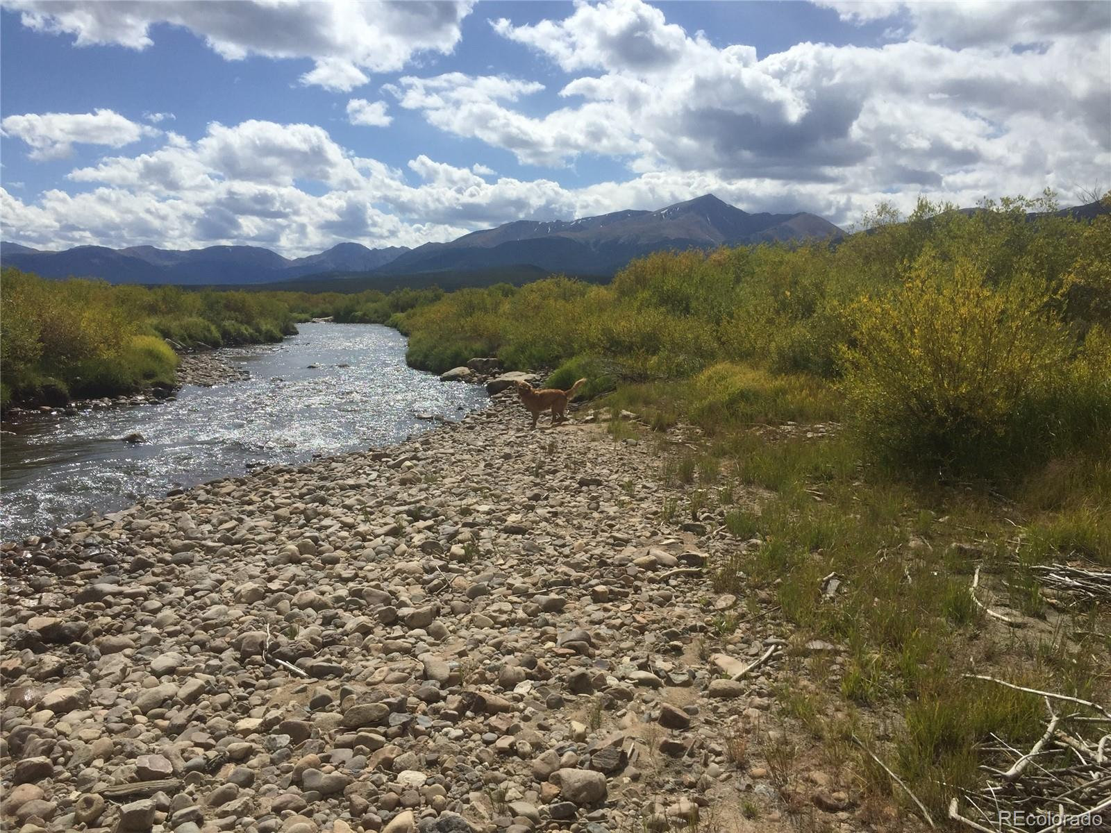 3A Co Rd 11 Property Photo - Leadville, CO real estate listing