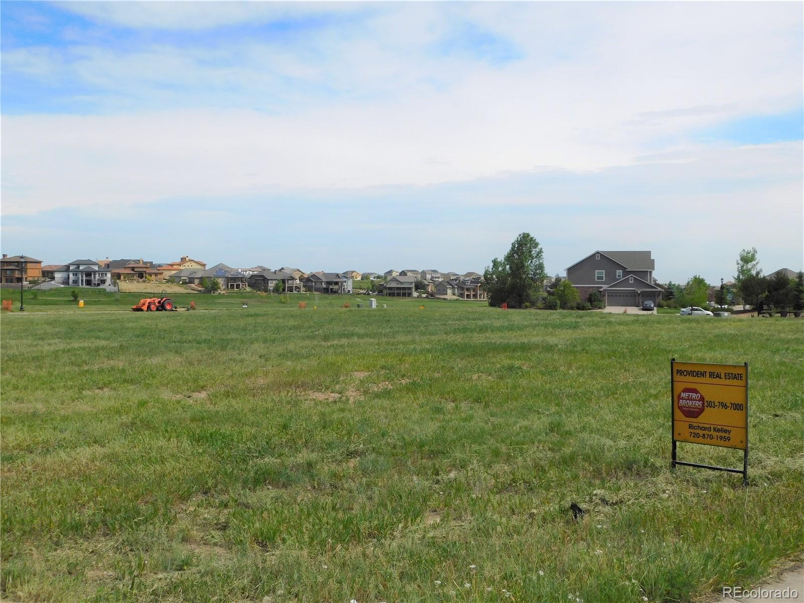 8099 S Blackstone Parkway Property Photo - Aurora, CO real estate listing