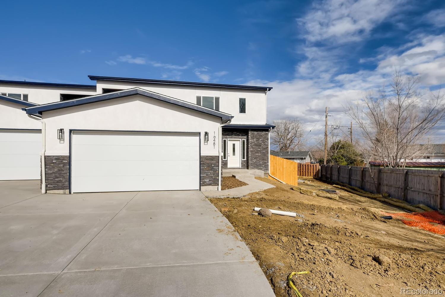 16481 W 12th Drive Property Photo - Golden, CO real estate listing