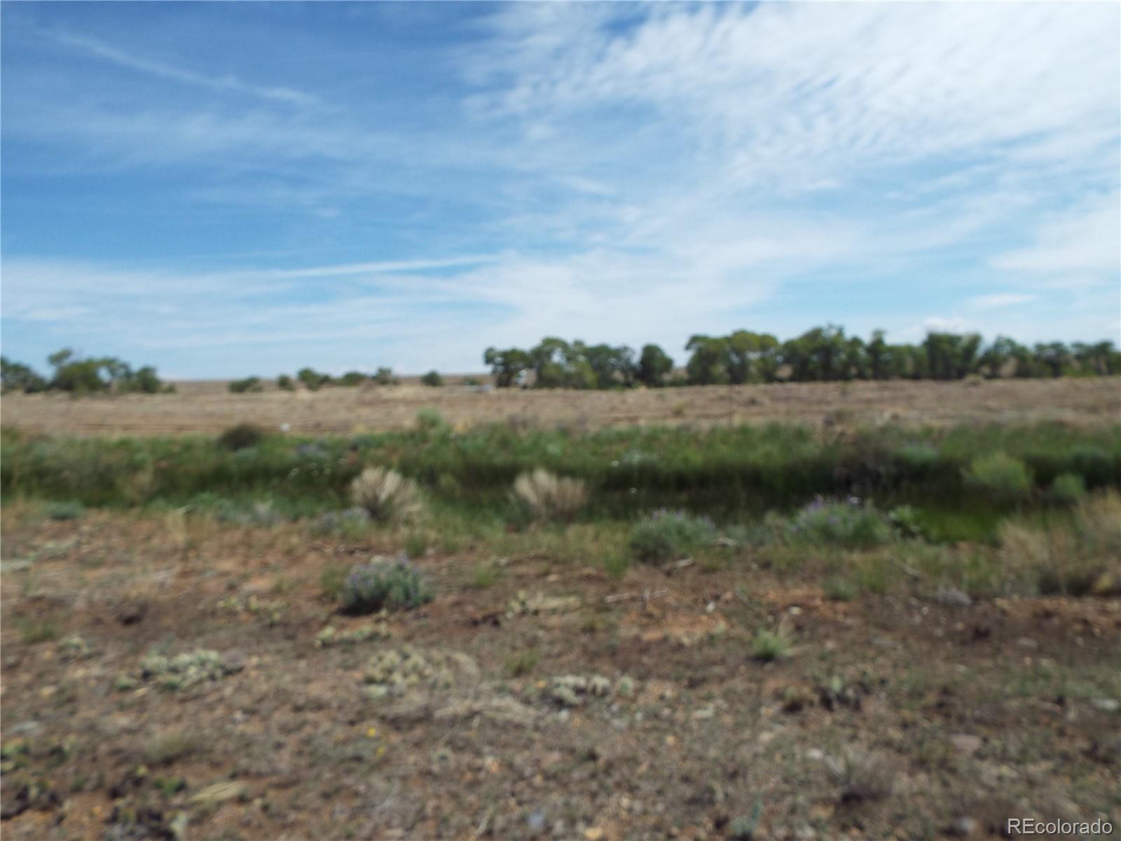 County Road AR1 Property Photo - Capulin, CO real estate listing