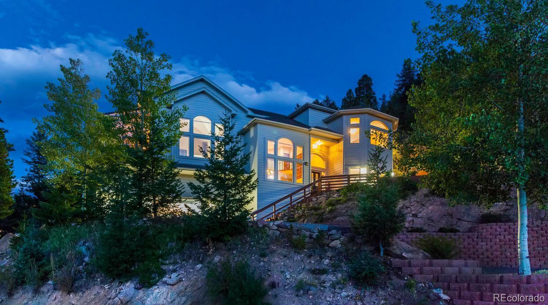6798 Berry Bush Lane, Evergreen, CO 80439 - Evergreen, CO real estate listing