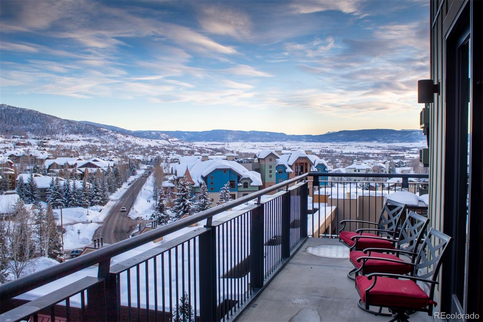 2250 Apres Ski Way #R608 Property Photo - Steamboat Springs, CO real estate listing
