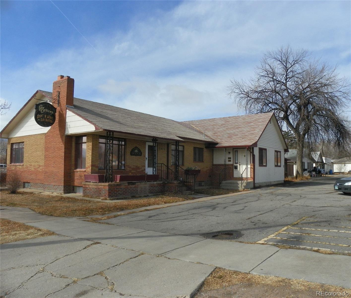 1415 Main Street Property Photo - Canon City, CO real estate listing