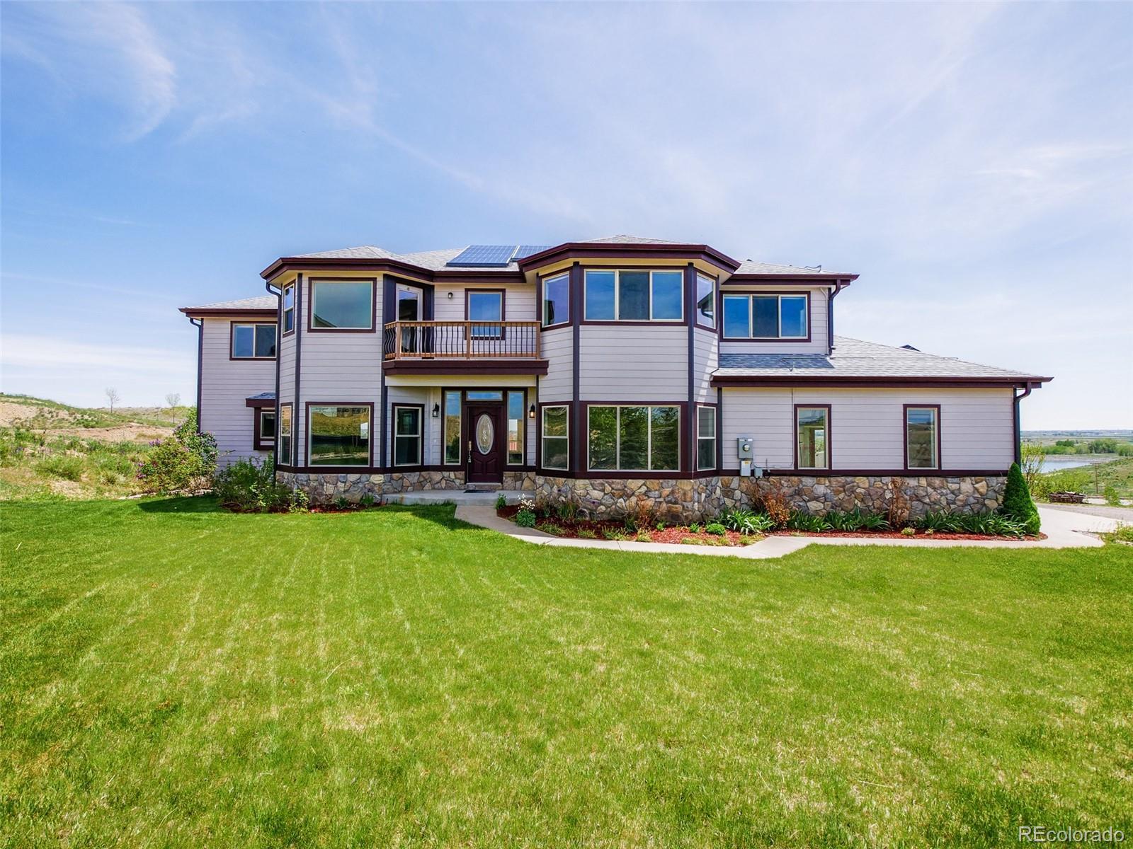 10381 E 142nd Avenue Property Photo - Thornton, CO real estate listing