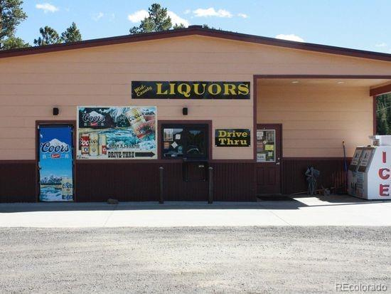 17218 Highway 119, Black Hawk, CO 80422 - Black Hawk, CO real estate listing