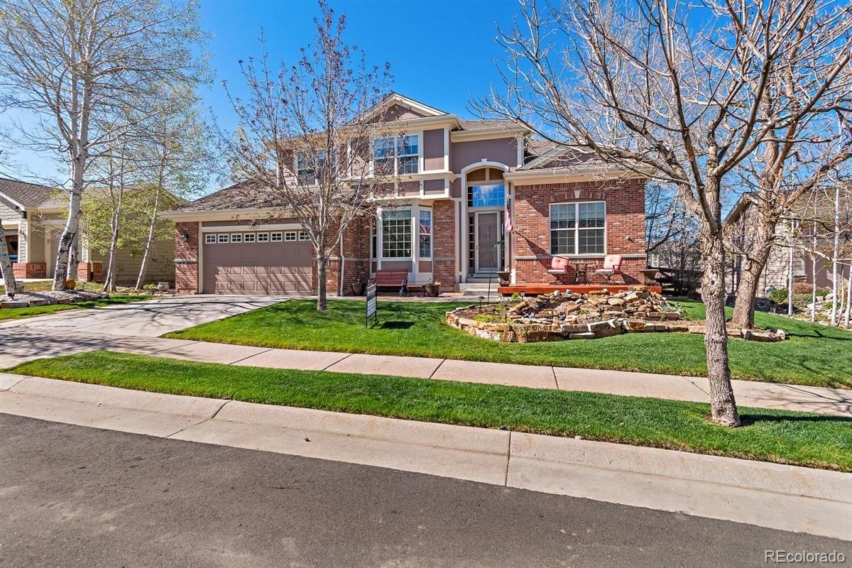 17297 W 61st Court Property Photo - Arvada, CO real estate listing