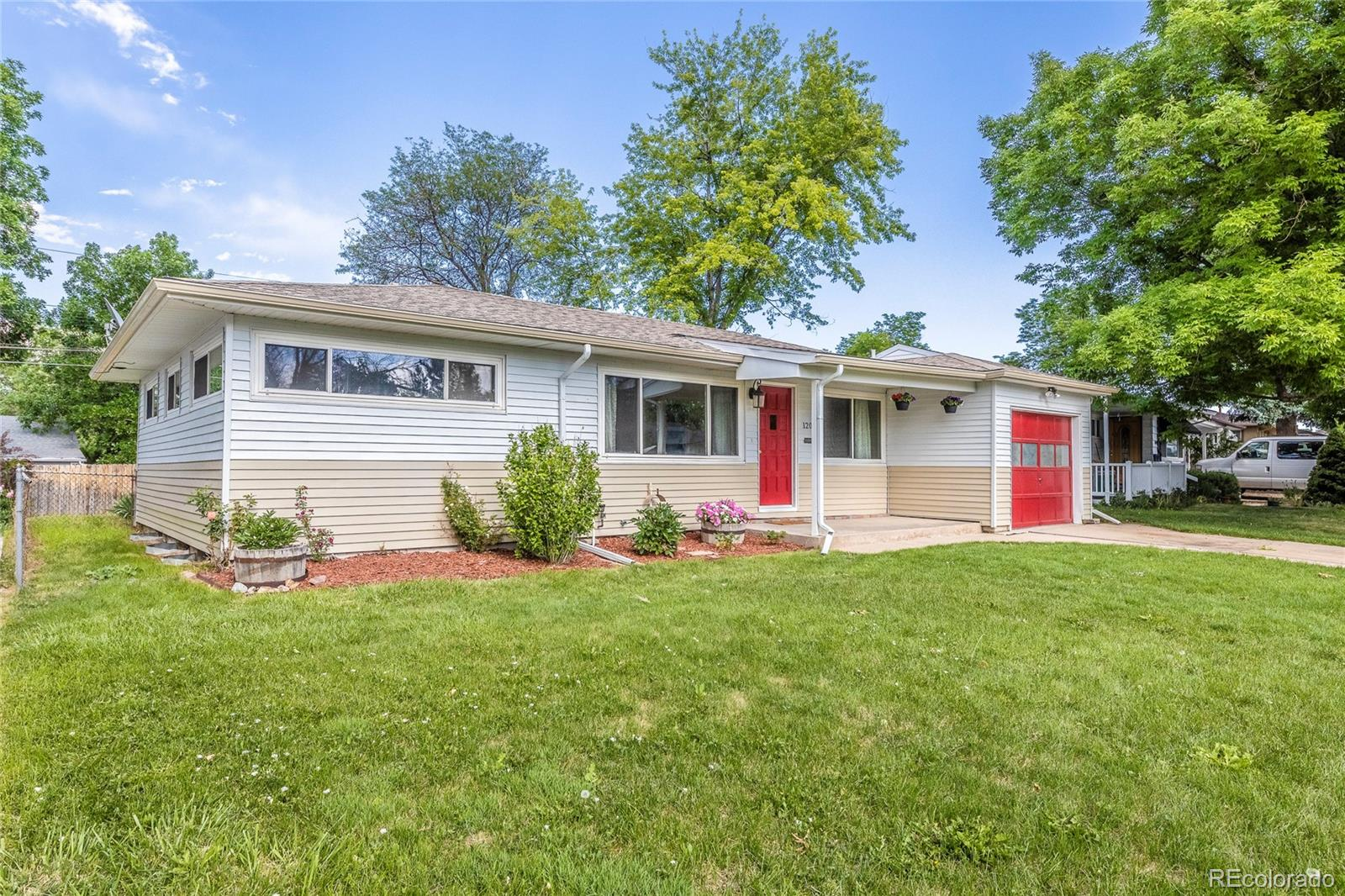 1202 S Vallejo Street Property Photo - Denver, CO real estate listing