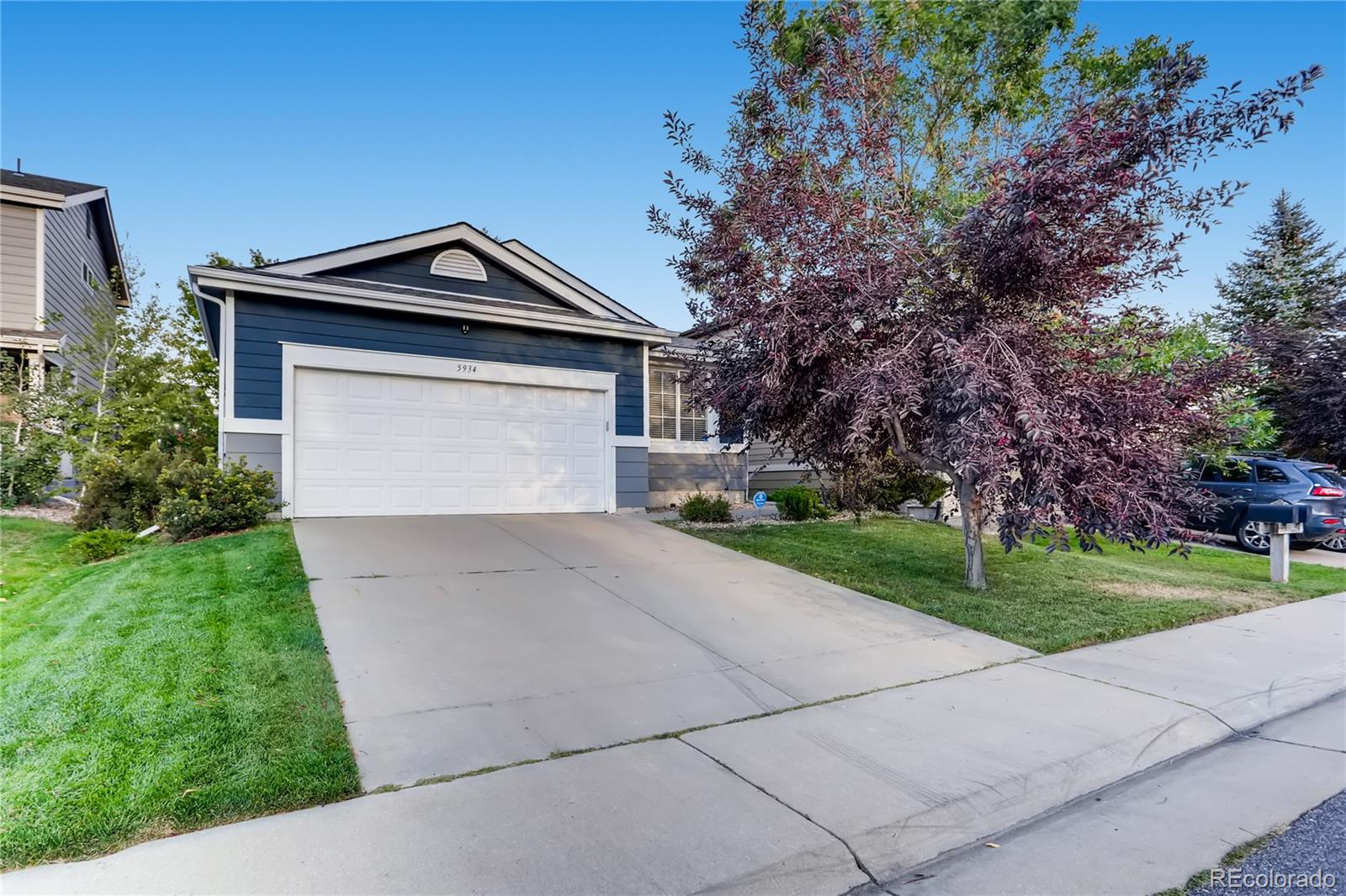 5934 S Waco Court Property Photo - Aurora, CO real estate listing