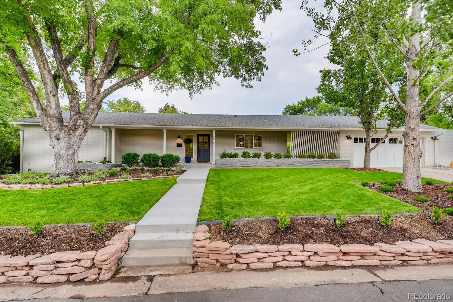 6048 S Lakeview Street Property Photo - Littleton, CO real estate listing
