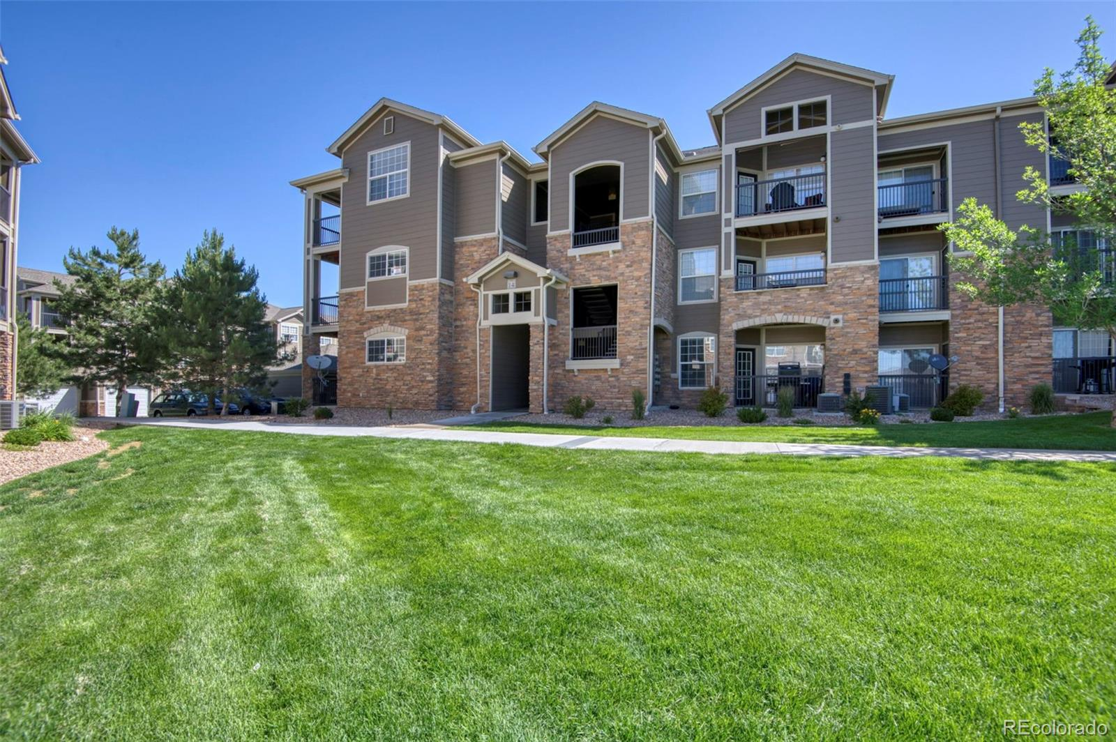 3100 Blue Sky Circle #208 Property Photo - Erie, CO real estate listing