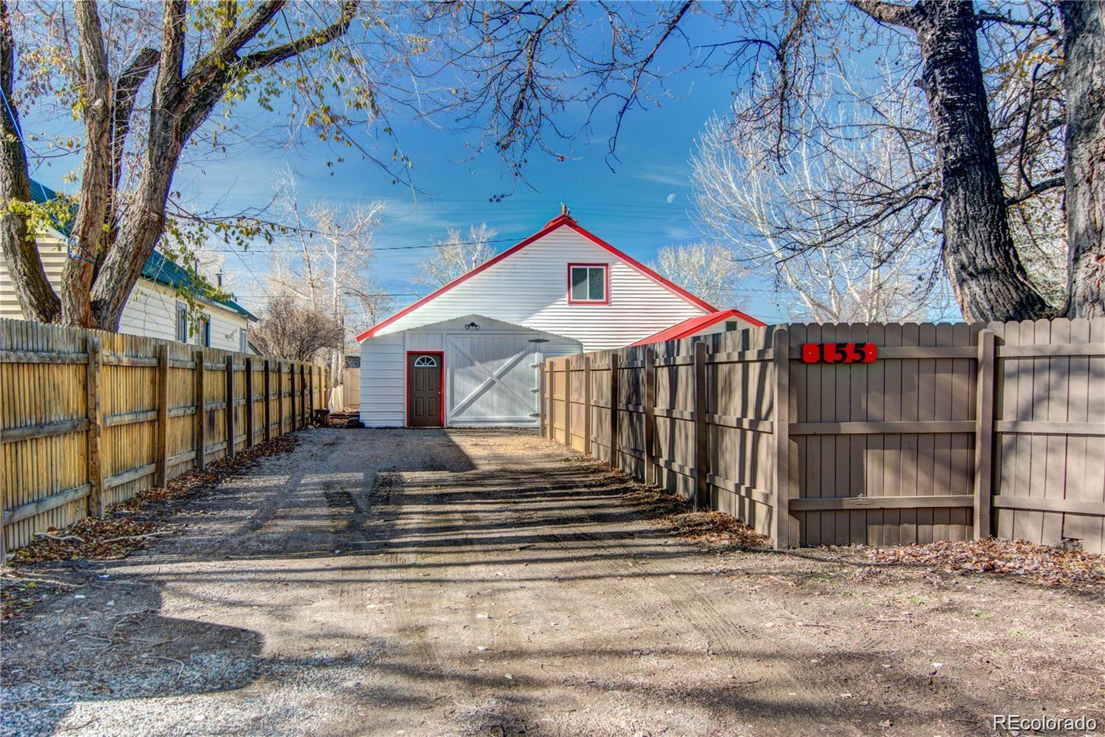 155 N 4th Street Property Photo - Hayden, CO real estate listing