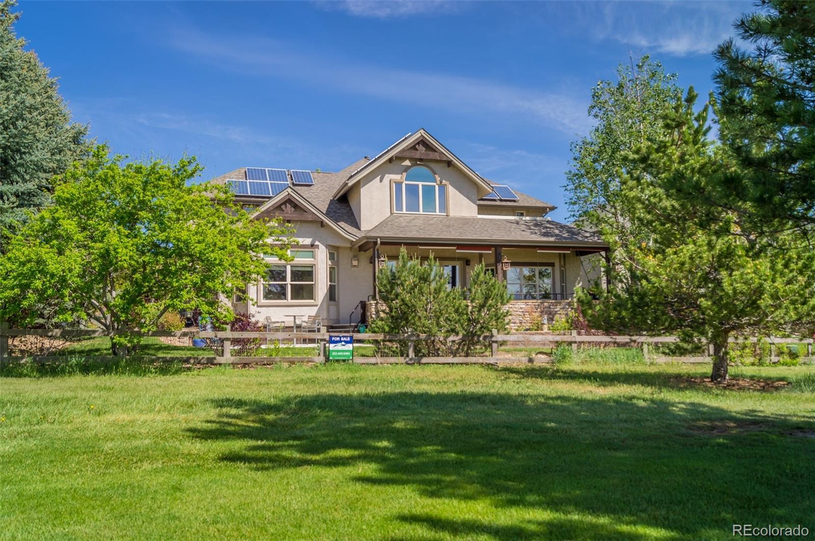 714 Skywalker Point Property Photo - Lafayette, CO real estate listing