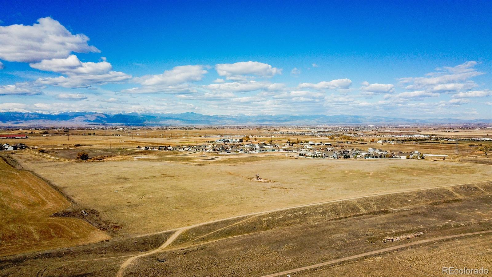 York Street Property Photo - Dacono, CO real estate listing